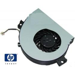 HP DM3 CPU COOLING FAN 580696-001 מאוורר למחשב נייד - 1 -
