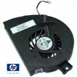 HP DM3 CPU COOLING FAN 580696-001 מאוורר למחשב נייד - 2 -
