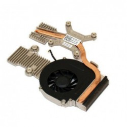 Dell Studio 1535 1537 Cooling Fan M139C מאוורר דל למחשב נייד - 1 -
