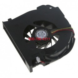 Dell Inspiron 1520 / 1521 Cooling Fan FP377 מאוורר למחשב נייד דל - 1 -