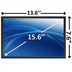 החלפת מסך למחשב נייד אייסר Acer Aspire 5738 15.6 LCD Screen Led Glossy Wide - 1 -