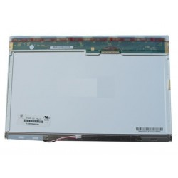 "Lenovo N500 Rear lcd for 15.4"" פלסטיק גב אחורי"