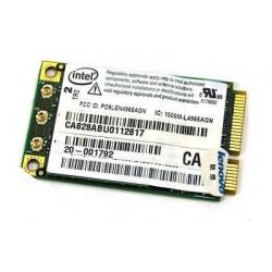 Intel Wireless WIFI Link Card 4966AGN MM2 כרטיס רשת למחשב נייד - 1 -