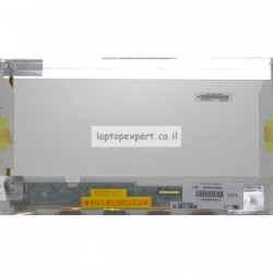 החלפת מסך למחשב נייד קומפאק COMPAQ 610 15.6 WXGA HD LCD SCREEN LED מסך למחשב נייד קומפאק - 1 -