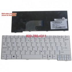 החלפת מקלדת למחשב נייד אייסר Acer Aspire One white - 1 -