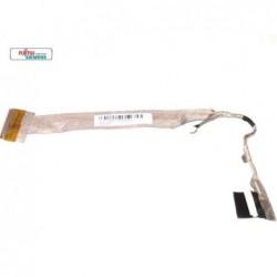 כבל מסך לנייד פוגיטסו Fujitsu Amilo Li 3710 Lcd Vga Cable GLEDD0EF7LC100090514 - 1 -