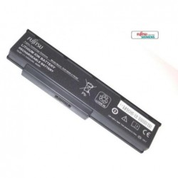 סוללה מקורית למחשב נייד פוגיטסו Fujitsu Amilo Li 3710 / LI 3910 / PI 3560 / PI 3660 Li-Ion Battery SQU-809 - 1 -