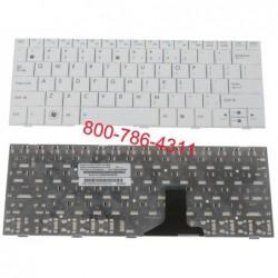 החלפת מקלדת למחשב נייד אסוס Asus eee 1000 Keyboard - 1 -