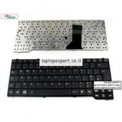 מקלדת למחשב נייד פוגיטסו Fujitsu Siemens Esprimo V6505 / V6515 / V6545 / LI3710 Laptop Keyboard NSK-F3B0U / NSK-F3P0T - 1 -