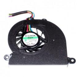 מאוורר למחשב נייד פוגיטסו Fujitsu Siemens Esprimo V6515 V6555 Cpu Fan - 1 -