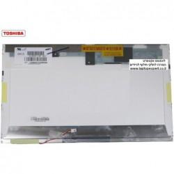 החלפת מסך למחשב נייד טושיבה TOSHIBA SATELLITE L505 15.6 WXGA LCD SCREEN - 1 -