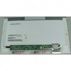 החלפת מסך למחשב נייד AU Optronics B133XW02 V.0 LCD 13.3 - 1 -