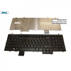 החלפת מקלדת למחשב נייד דל DELL studio 1735 / 1737 Keyboard NSK-DD001 - 1 -