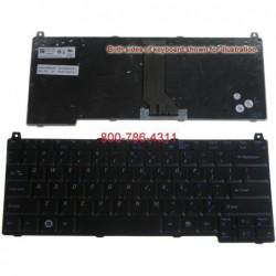 החלפת מקלדת למחשב נייד דל Dell Vostro 1510 / 1511 Keyboard 0JM629 JM629 - 1 -
