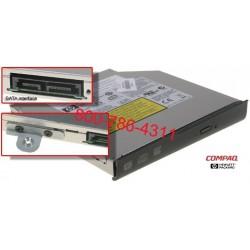 COMPAQ Presario CQ60 DVD ± RW / CD-RW צורב לנייד יד שניה קומפאק - 1 -