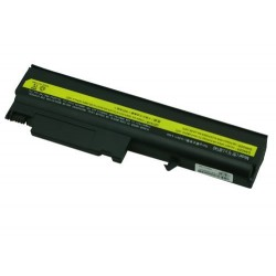 סוללה מקורית 6 תאים למחשב נייד IBM ThinkPad T40 / T41 / T42 / R50 / R51 / R52 Battery 92P1011 , 92P1061 , 92P1071 - 1 -