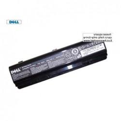 סוללה מקורית למחשב נייד 6 תאים Dell Vostro A840  / A860 6 Cell Battery F287H - 1 -