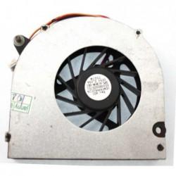 HP Compaq 6530b / 6730B 486288-001 Cpu fan מאוורר למחשב נייד - 1 -
