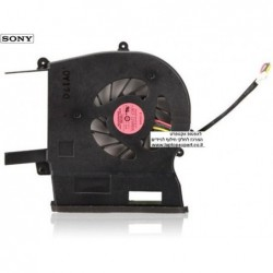 מאוורר למחשב נייד סוני SONY VAIO VGN-CS VGN CS CPU FAN UDQF2JR03CQU - 1 -