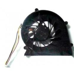 החלפת מאוורר למחשב נייד סוני Sony VGN BZ Cooling CPU FAN DQ5D566CE00 , MCF-C25BM05 - 1 -