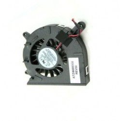 HP Compaq nc4200 tc4200 383528-001 fan מאוורר למחשב נייד - 1 -