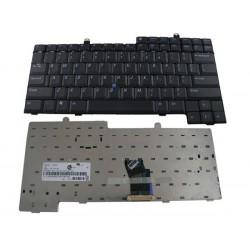 החלפת מקלדת למחשב נייד דל Dell Latitude D500 / 500M Keyboard 1M758, K010925X - 1 -