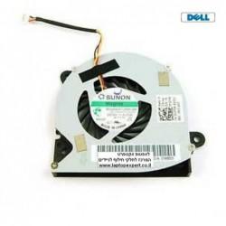 מאוורר למחשב נייד דל Dell Inspiron 11z CPU Fan F4TY9 DC280007GS0 - 1 -