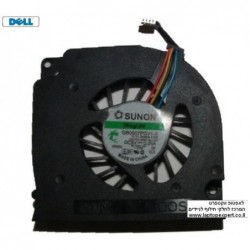 מאוורר למחשב נייד דל Dell Latitude E5400 / E5500 Cooling Fan C946C , DFS531305M30T , CN-0C946C - 1 -