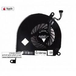 """החלפת מאוורר למחשב נייד אפל מק פרו Apple Macbook Pro 15"""" GB0506ADV1-A Left Side Fan - 661-4952 - 1 -"""