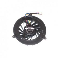 מאוורר למחשב נייד דל Dell Studio 1735 / 1737 CPU Cooling FAN 0R508D R508D - 1 -