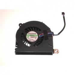 HP ProBook 6545B 6445B CPU Fan 583266-001 מאוורר למחשב נייד - 1 -