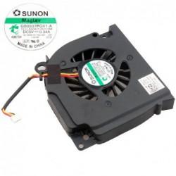 Dell Inspiron 1545 0C169M Cooling Fan מאוורר למחשב נייד דל - 1 -