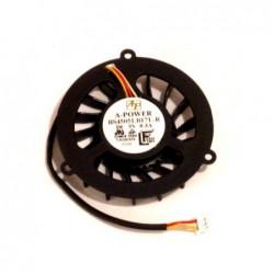 מאוורר למחשב נייד לנובו Lenovo 150 / E255 / E260 CPU Cooling FAN BS4505LB17L-R - 2 -