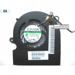 מאוורר למחשב נייד HP 5310 5310M CPU Cooling Fan SPS-581087-001 - 1 -