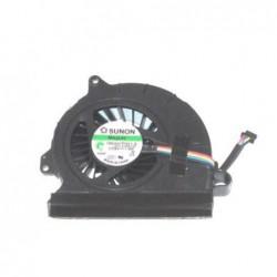 HP EliteBook 8440p 594049-001 Cooling Fan מאוורר למחשב נייד - 1 -