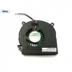 מאוורר למחשב נייד דל Dell Latitude E6500 Precision M4400 CPU Fan YP387 - 1 -