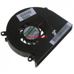 HP DV7-1000 DV7 FAN MF60090V1-B080-G99 480481-001 מאוורר למחשב נייד - 1 -
