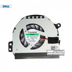 מאוורר למחשב נייד דל Dell Inspiron 1464 1564 1764 14R N4010 MF60100V1-Q010-G99 F5GHJ - 1 -