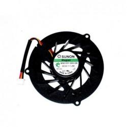Acer 4925G 4730G 4620G 5935G FAN MF60100V1-Q000-G99 CPU Fan מאוורר למחשב נייד אייסר - 1 -