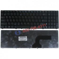 החלפת מקלדת למחשב נייד אסוס Asus G60 U50 X61 Keyboard - 1 -