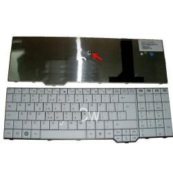 Fujitsu Amilo XA3530 XA-3530 Keyboard מקלדת למחשב נייד פוגיטסו - 1 -