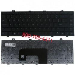 החלפת מקלדת למחשב נייד דל Dell Studio 14Z , 1470 Keyboard 0P445M , P445M , NSK-DJ001 , NSK-DJ11D - 1 -