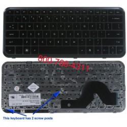 החלפת מקלדת למחשב נייד HP Pavilion DM3 Keyboard - 1 -