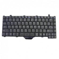 החלפת מקלדת למחשב נייד אסוס ASUS M2N , M2A , M2400 ,  L1400 , L2000E Keyboard - 1 -