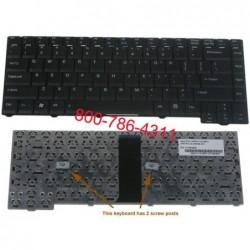 החלפת מקלדת למחשב נייד אסוס ASUS F3 / F5 Keyboard - 1 -