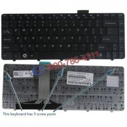 החלפת מקלדת למחשב נייד דל DELL Inspiron 11Z (1110) keyboard GCT7Y - 1 -