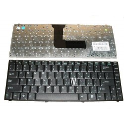 החלפת מקלדת למחשב נייד אסוס ASUS Z37 C90 C90P C90S Z97 Z98 Keyboard - 1 -