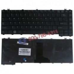 מקלדת טושיבה למחשב נייד Toshiba L600 L630 L640 GLOSSY Keyboard V114246CS1 9Z.N4VGQ.001 9Z.NAVGQ.101 - 1 -