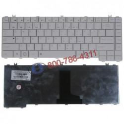 מקלדת טושיבה למחשב נייד Toshiba L600 L630 L640 GLOSSY Keyboard V114246CS1 9Z.N4VGQ.001 9Z.NAVGQ.101 - 2 -