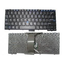 החלפת מקלדת למחשב נייד HP Compaq nc4200 nc4400 Keyboard - 1 -